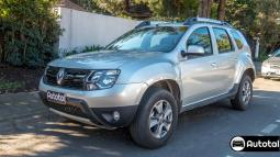 Jeep/SUV RENAULT DUSTER  ZEN TECH 2.0L 6MT 4X2 2017 - Autos Usados