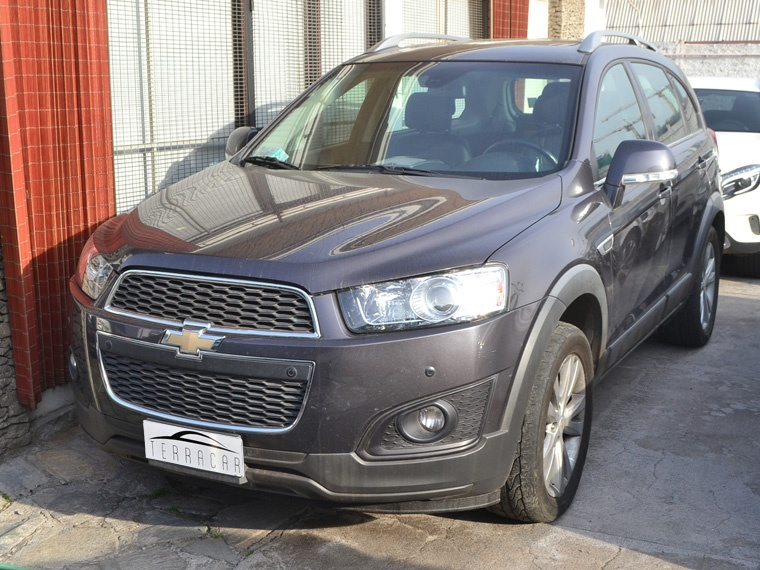 CHEVROLET CAPTIVA  LT AWD 2015