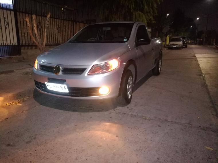 VOLKSWAGEN SAVEIRO  C/SIMPLE POWER PLUS 2013