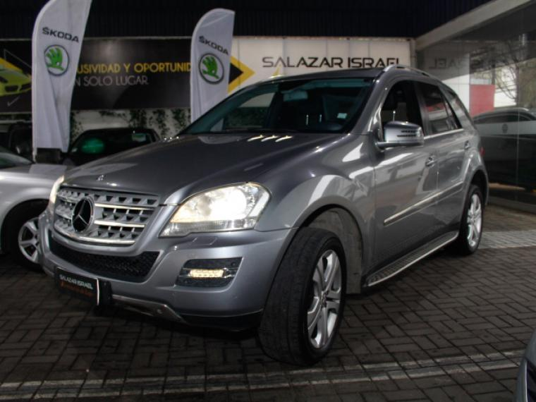Jeep/SUV MERCEDES BENZ ML 350 ML 350 2011 - Autos Usados