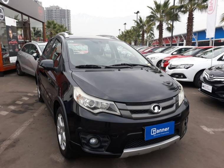 GREAT WALL VOLEEX C20 LE HB 1.5 2013