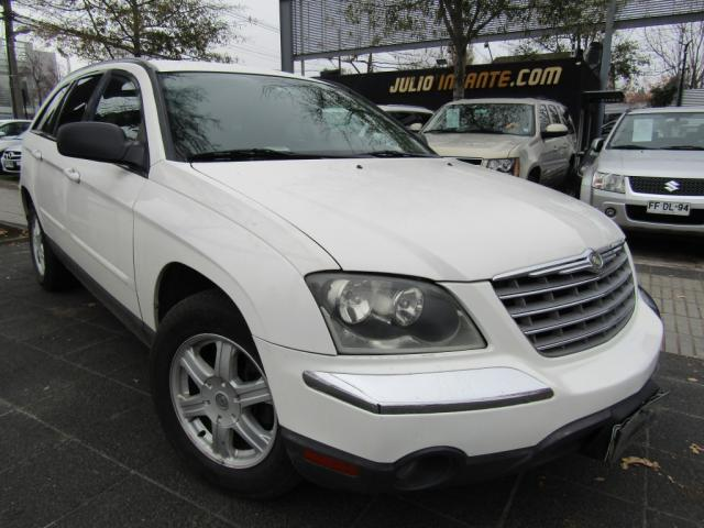 CHRYSLER PACIFICA 3.5 AUT 2007