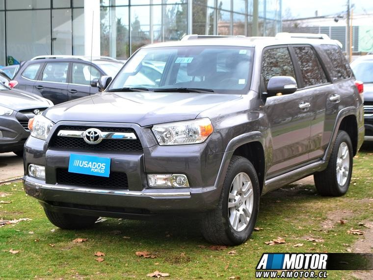 TOYOTA 4RUNNER  LIMITED 4X2 2013