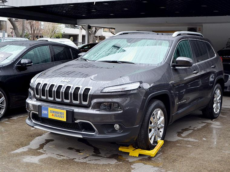 JEEP GRAND CHEROKEE  NEW G CHEROKEE 4.7 AUT 2017