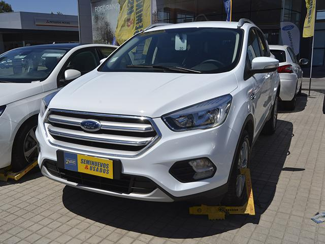 FORD ESCAPE ESCAPE 2.0 2018