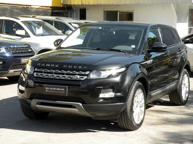 LAND ROVER EVOQUE EVOQUE PURE SE 2.2 2015