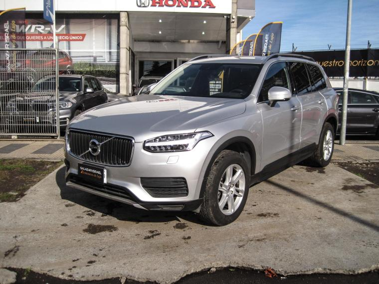 VOLVO XC90 XC90 T5 KINETIC AWD 2.0 A 2016