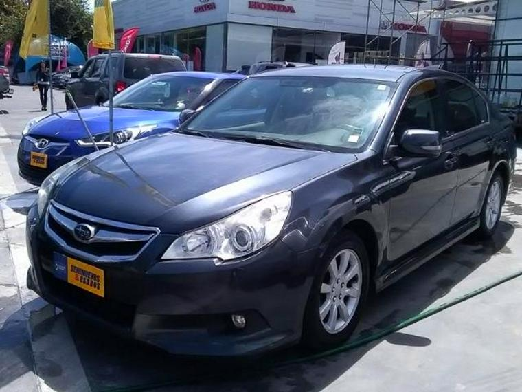 SUBARU LEGACY ALL NEW  2.0I AWD XS 2010