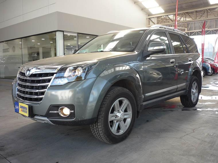 GREAT WALL HAVAL  NEW H3 2.0 2017
