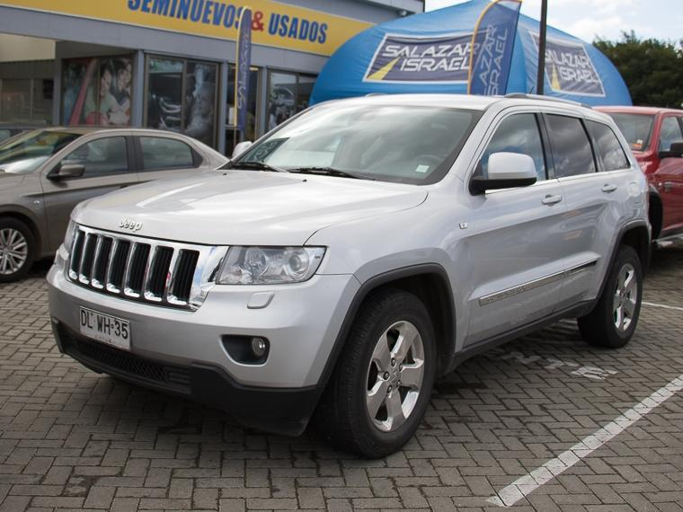 JEEP GRAND CHEROKEE  LAREDO 3.6 AUT 2012