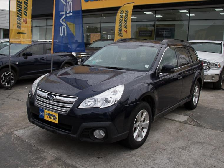 SUBARU OUTBACK NEW OUTBACK LTD AWD 2.5I 2014