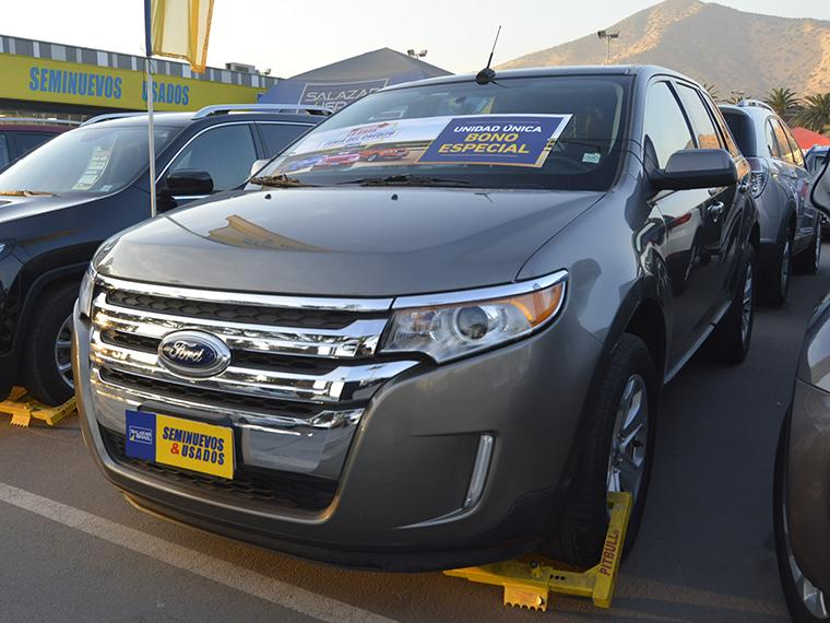 FORD EDGE EDGE 3.5 AT 2015