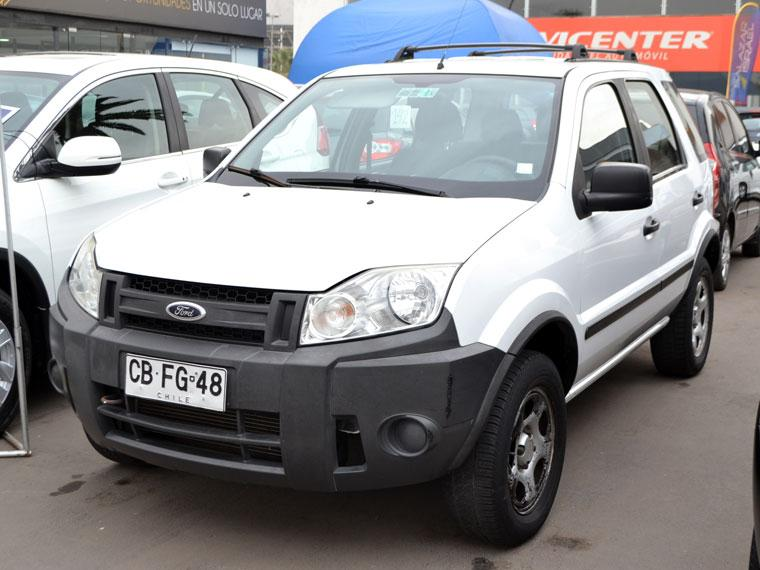 FORD ECOSPORT NEW ECOSPORT XLS PLUS 1.6 2009