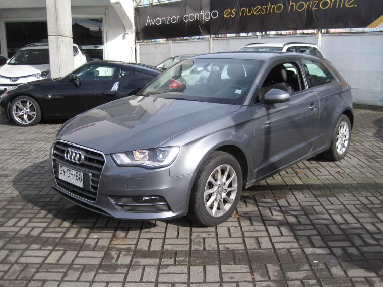 AUDI A3  SPORTBACK ATTRACTION TFSI 1.4 2015