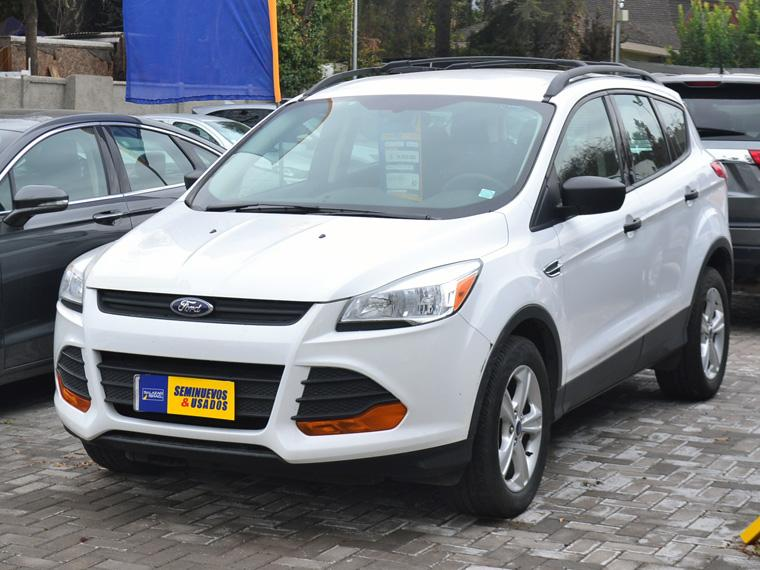 FORD ESCAPE 2.5 4X2 FULL ESTA COMO NUEVA 2013