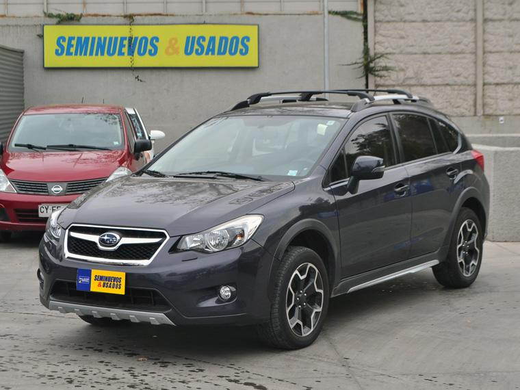 SUBARU XV NEW XV LTD AWD 2.0I AUT 2014