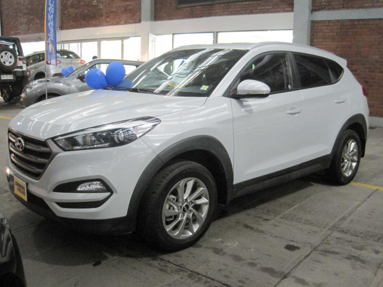 HYUNDAI TUCSON  GL ADVANCE 2.0 2016