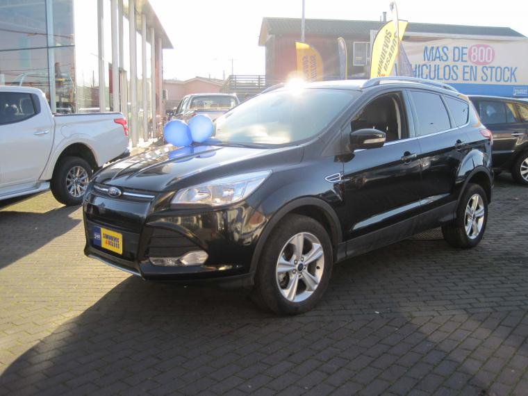 FORD ESCAPE  2.0 AUT 2016