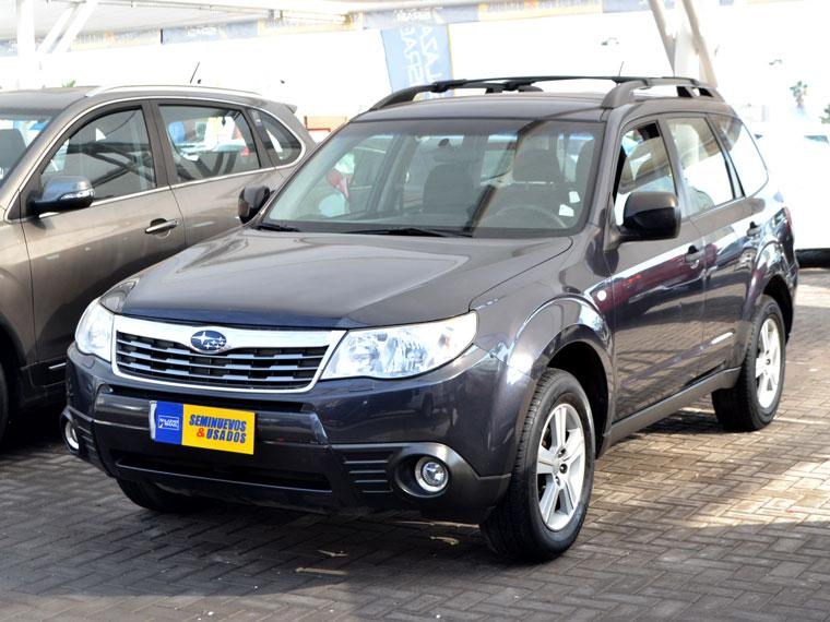 SUBARU FORESTER FORESTER 2.0 AWD XS AT 2010