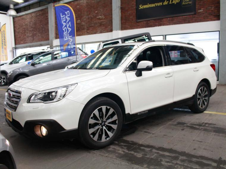 SUBARU OUTBACK ALL NEW OUTBACK AWD 2.0D 2016