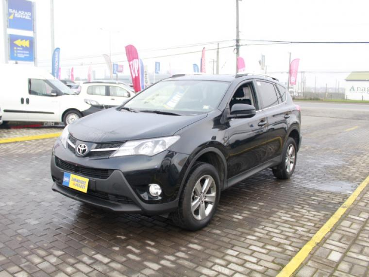 TOYOTA RAV4 RAV4 2.5 AT 2015