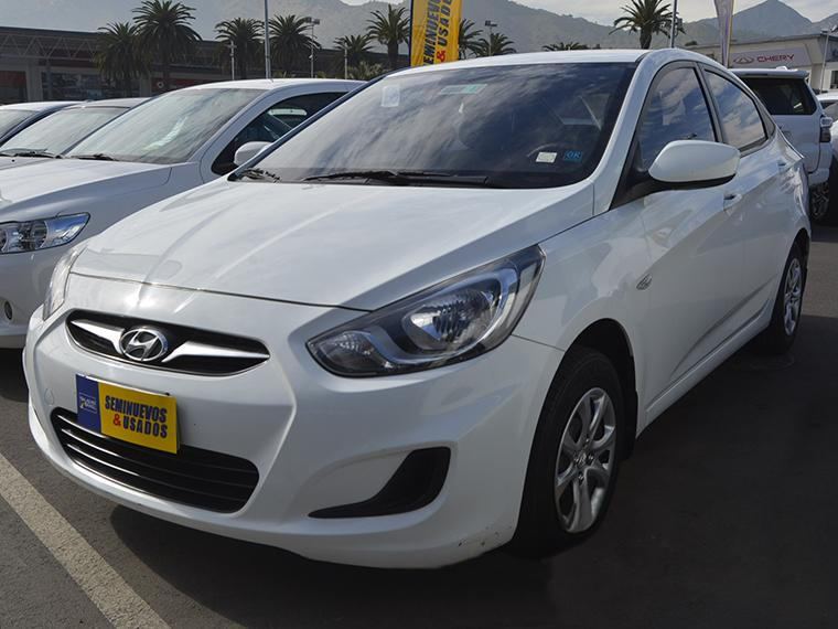 HYUNDAI ACCENT NEW ACCENT RB GL 1.4 2015