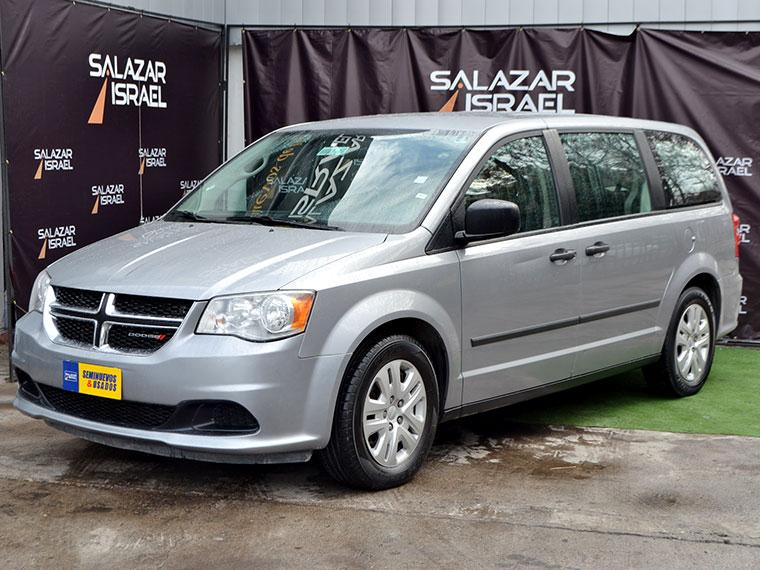 DODGE GRAND CARAVAN GRAND CARAVAN 3.6 AT 4X2 BNC SE 6AB ABS 2015