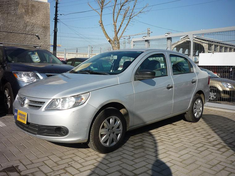 VOLKSWAGEN GOL GOL POWER 1.6 2013