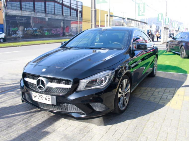 MERCEDES BENZ CLA 180  2016