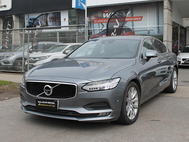 VOLVO S90 S90 D5 MOMENTUM AWD 2.0 A 2017