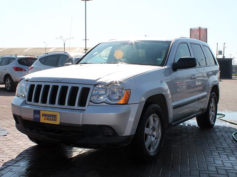JEEP GRAND CHEROKEE NEW GRAND CHEROKEE 3.7 2008