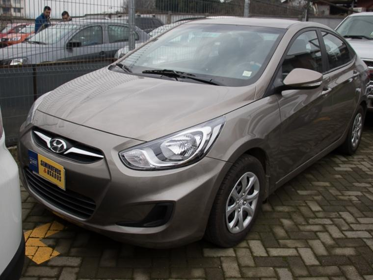 HYUNDAI ACCENT NEW ACCENT RB GL 1.6 2013
