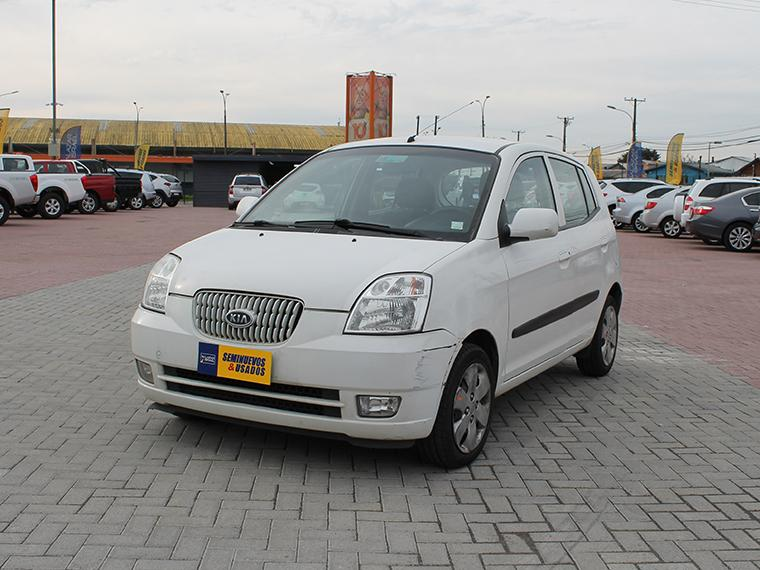 KIA MORNING MORNING LX  1.1 2005