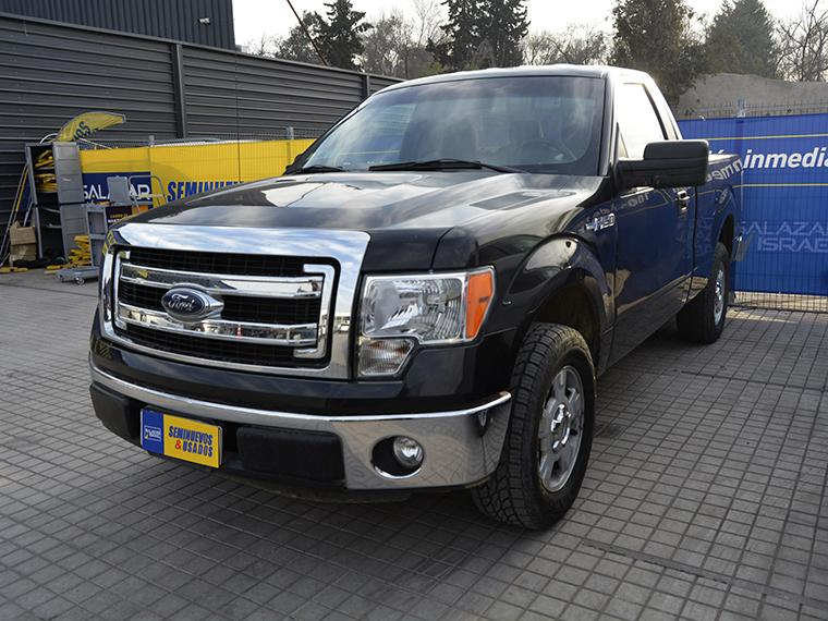 FORD F-150 F150 RC XLT 3.7 AUT 2015