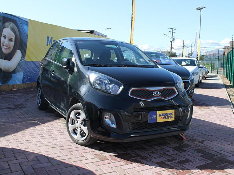 KIA MORNING MORNING EX 1.2 2015
