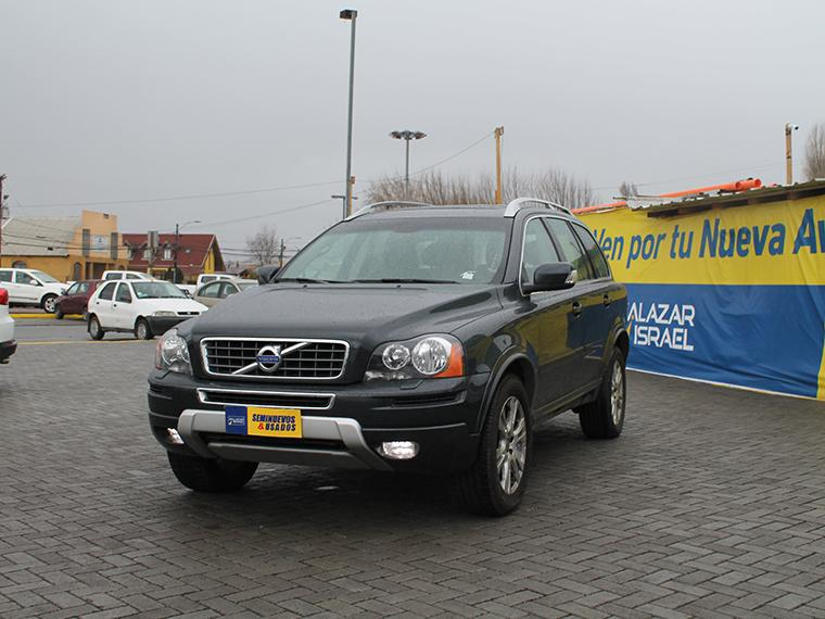 VOLVO XC90  D5 LTD AWD 2.4 AUT 2014