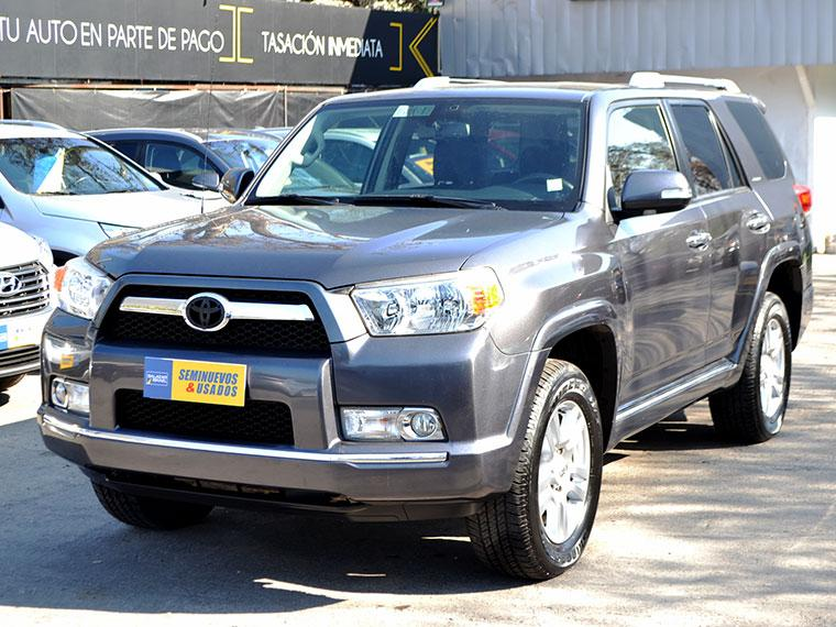 TOYOTA 4RUNNER  LIMITED 4.0 2013