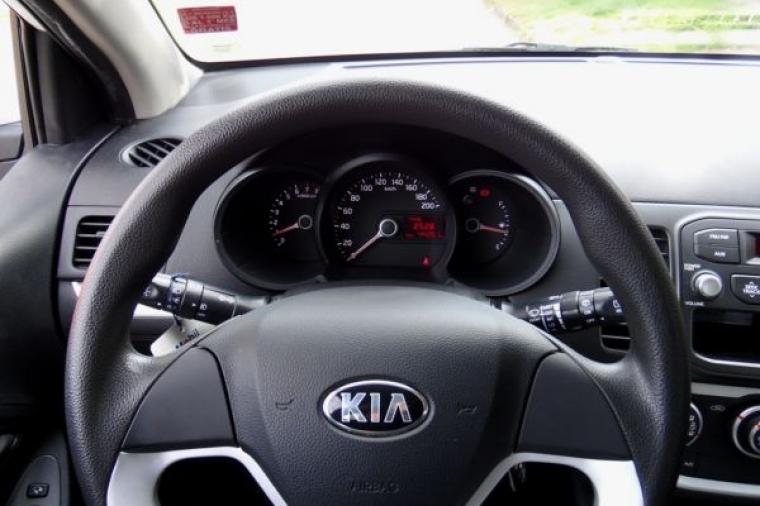 KIA MORNING  EX 1.2 2014