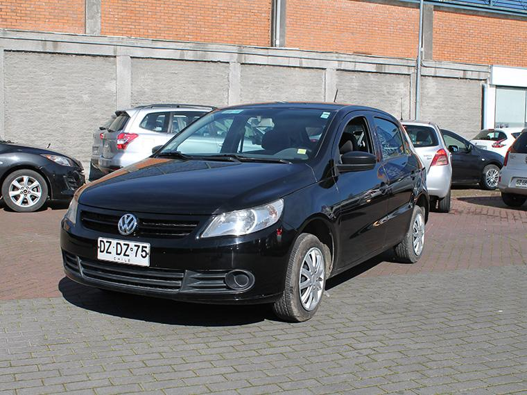 VOLKSWAGEN GOL GOL G5 POWER 1.6 2012