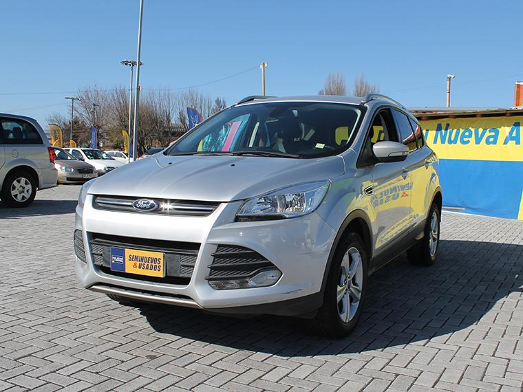 FORD ESCAPE ESCAPE 2.0 AUT 2015