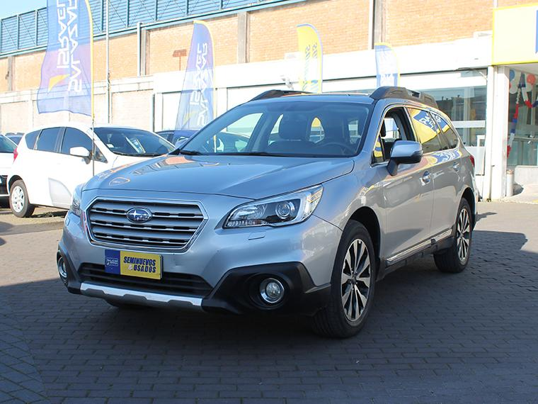 SUBARU OUTBACK ALL NEW OUTBACK LTD AWD 3 2017