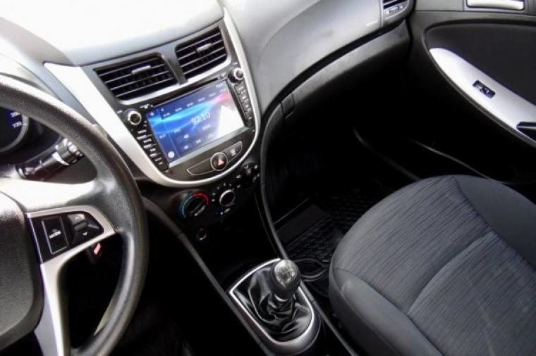 HYUNDAI ACCENT  RB GL 1.4 2016