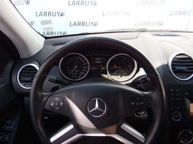 MERCEDES-BENZ ML 350 CDI 3.0 AUT 2011