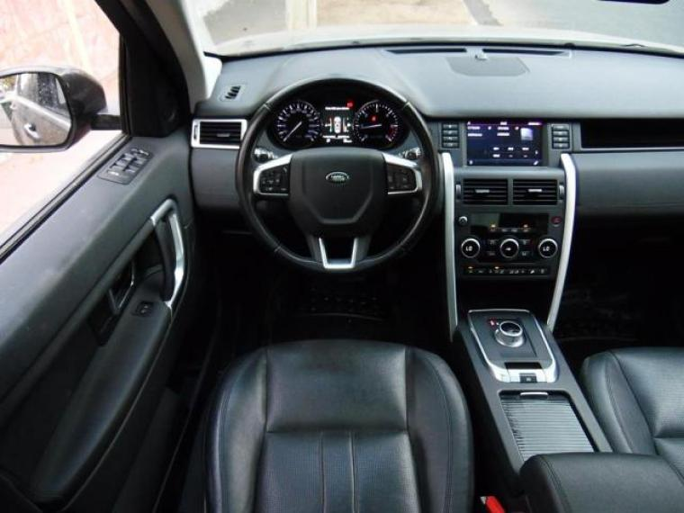 LAND-ROVER DISCOVERY  Sport 2.2 Aut - Diesel 2015