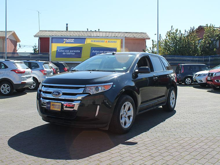 FORD EDGE EDGE 2.0 AT 2013