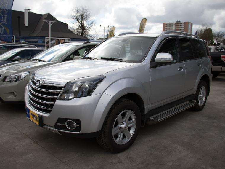 GREAT WALL HAVAL 3 HAVAL NEW H3 2.0 2017