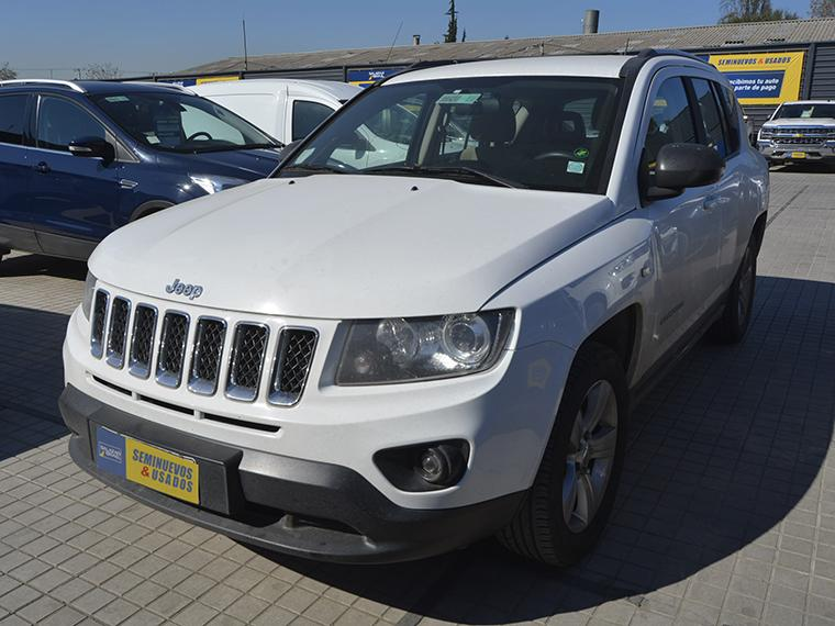 JEEP COMPASS COMPASS SPORT 4X4 2.4 AT 2014