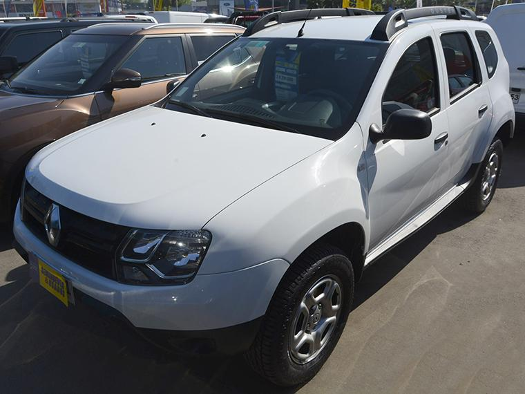 RENAULT DUSTER DUSTER LIFE 1.6 2018
