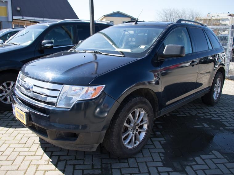 FORD EDGE EDGE SE AWD 3.5 AT 2009