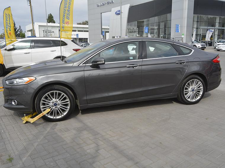 FORD FUSION  SE 2.0 ECOBOOST AT 2016